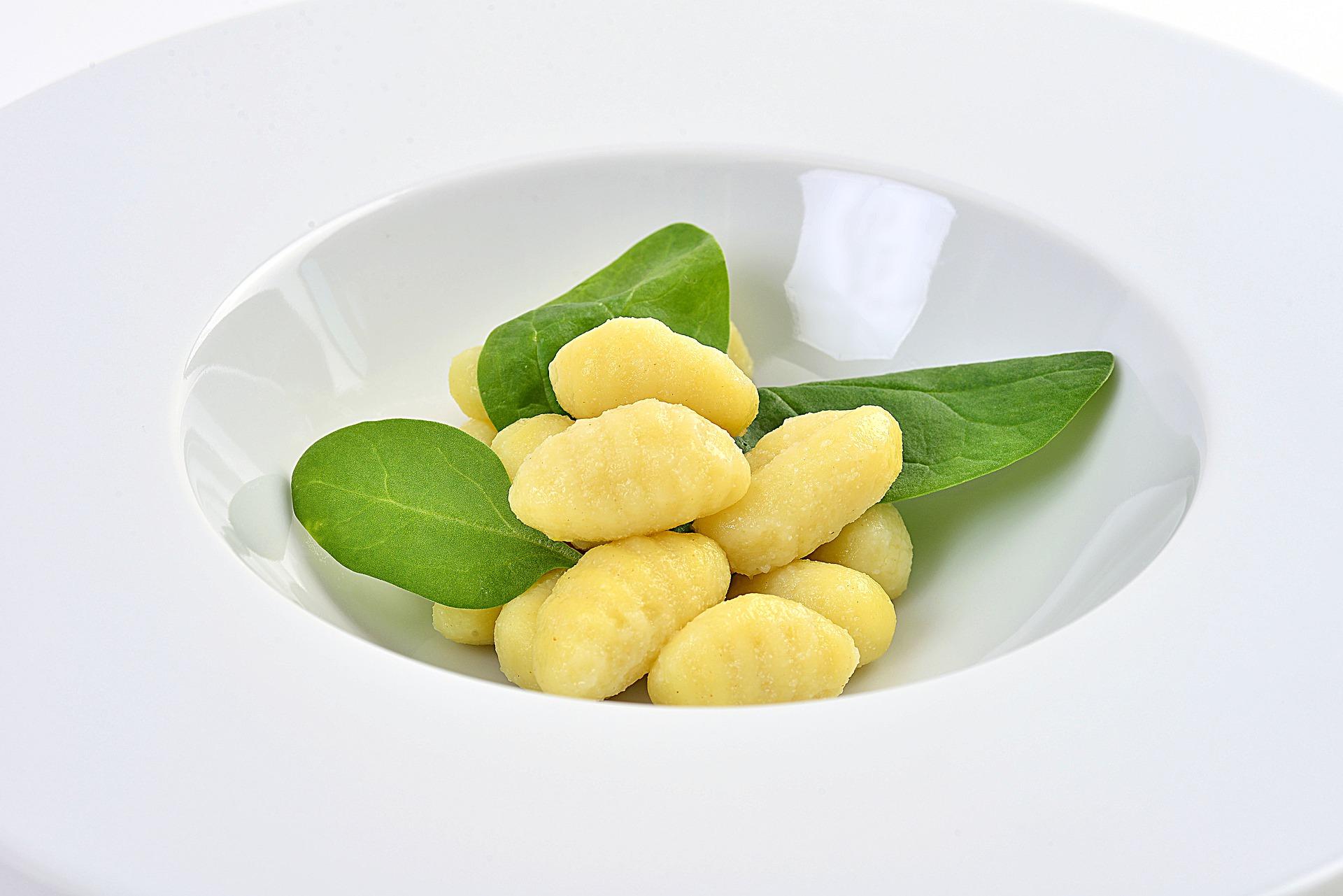 Wat is gnocchi