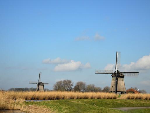 Over Nederland | Italiaans