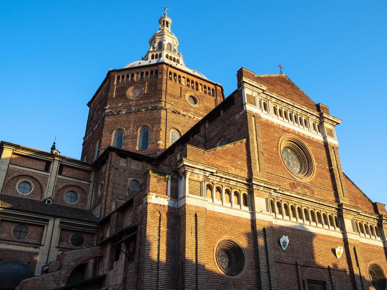 Kathedraal van Pavia
