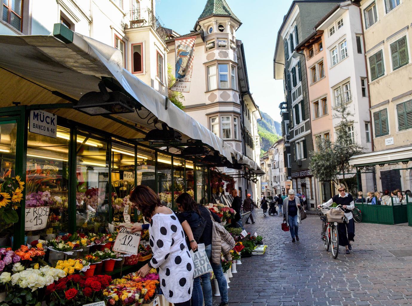 Straten Bolzano