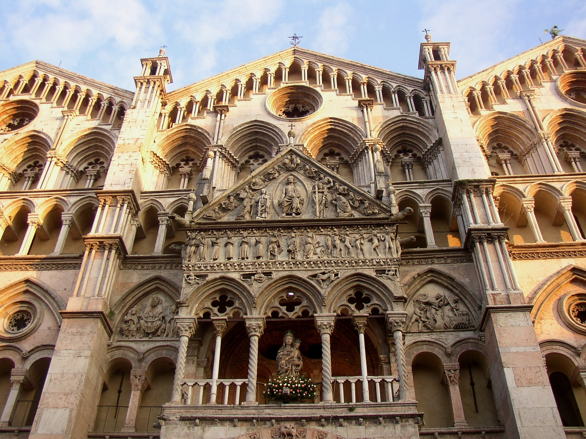 Kathedraal Ferrara