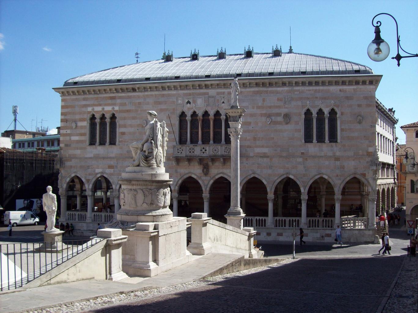 Plein in Udine