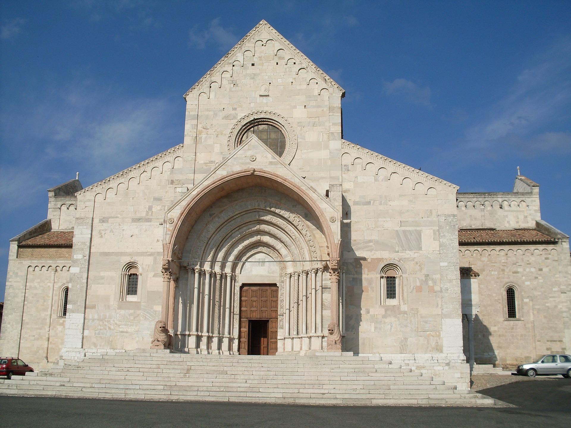 Kathedraal van Ancona