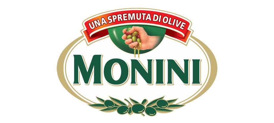 Logo Monini