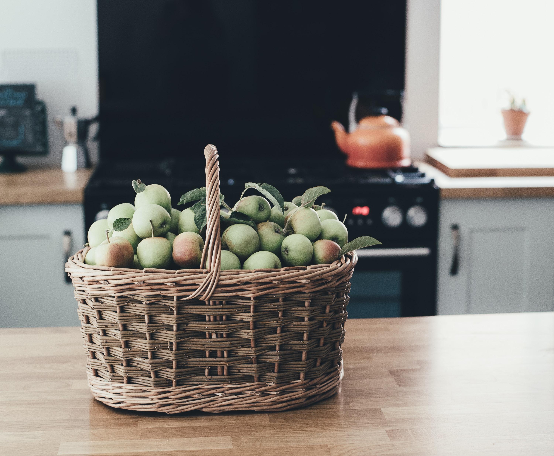 Apples uit Zuid-Tirol