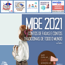 Mês Internacional das Bibliotecas Escolares 2021