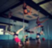 Pole Dance Instructor Training