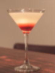 Daikiri fraise, cocktail, bar, vivariumcafé, bletterans, alcool