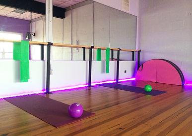 Pole Dance Fitness Studio