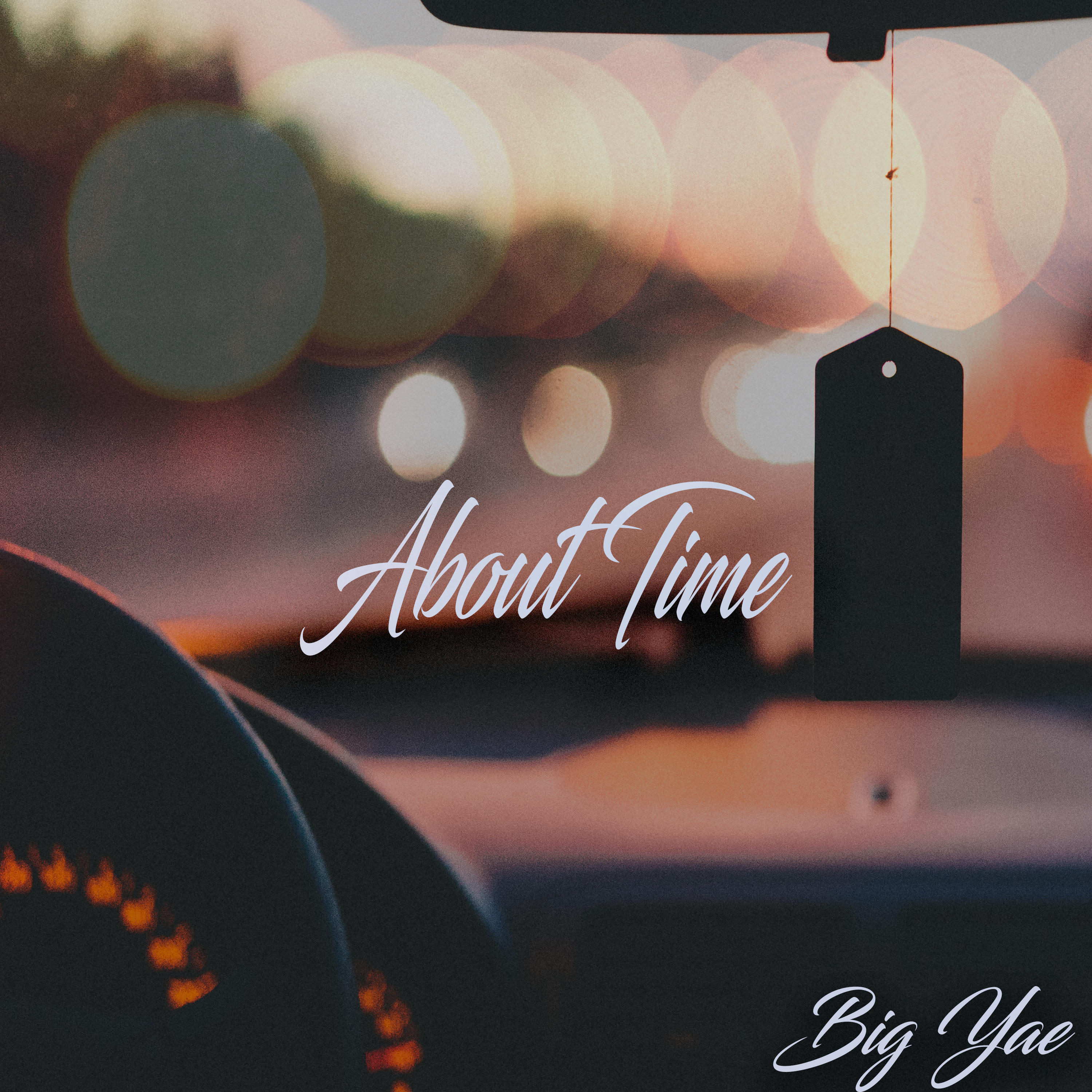 BigYae - About Time