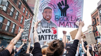 How to Financially Support Against Police Brutality