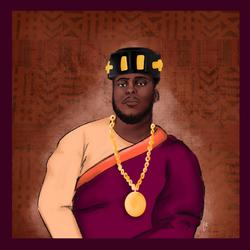 CZAR Josh - Mansa Musa (feat. Rockstar Jt)