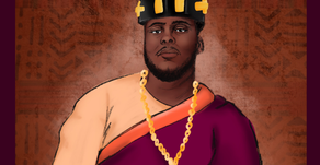 CZAR Josh and Rockstar Jt display historic Philadelphia in Mansa Musa video