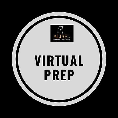 Virtual Prep