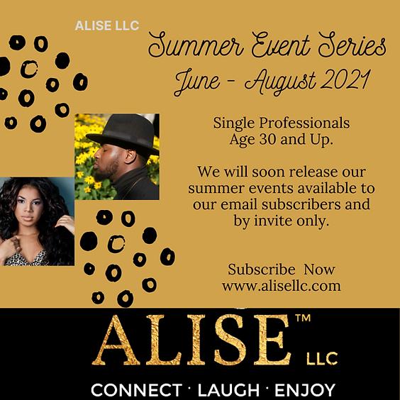 Summer Event Series