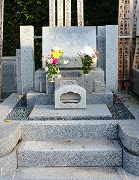杉並,世田谷,墓,墓石,和型,洋型