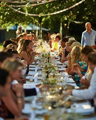 Catering en Evenementen