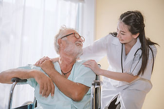 helpful-doctor-taking-care-of-senior-men