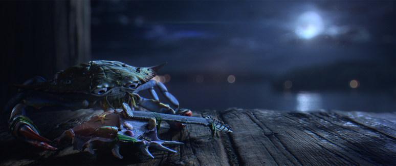 The Blues Crab_Film Teaser