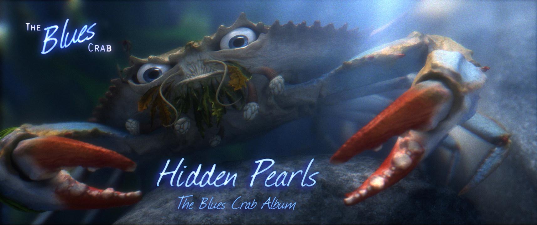 Hidden Pearls_ The Blues Crab Soundtrack