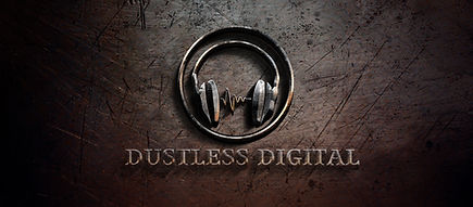Dustless Digital Audio