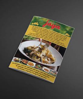 Joya - רשת מסעדות
