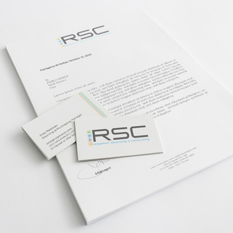 RSC - רייזמן מיקור חוץ וייעוץ