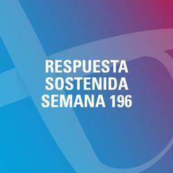 RESPUESTA SOSTENIDA