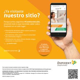 Sitio Web Dupixent