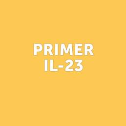 PRIMER INHIBIDOR DE IL-23