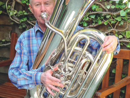 Guido Antonissen, Muzikale opvoeding