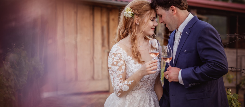 YQG Wines You Need at Your  Wedding