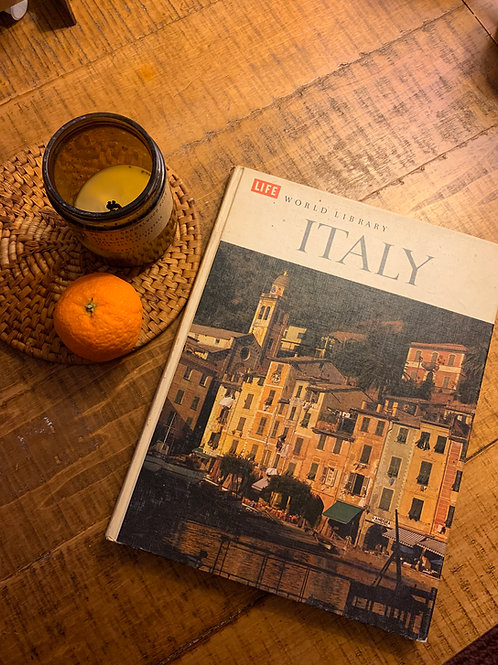 Life World Library: Italy by Herbert Kubly