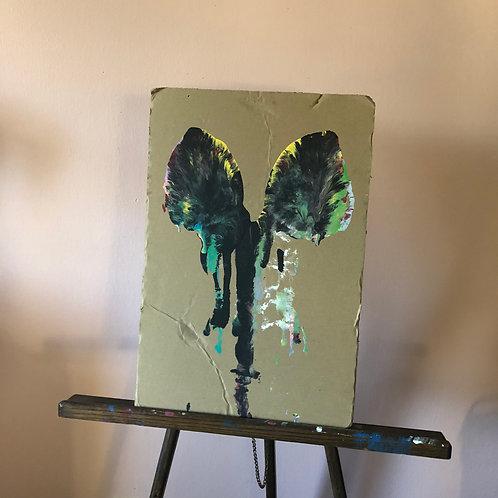 [ORIGINALS] Boob Painting