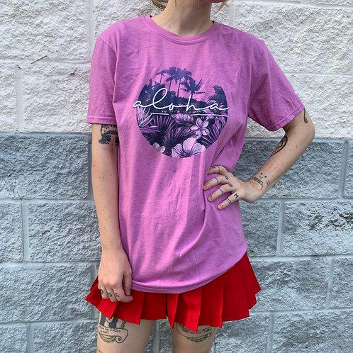 Comfy Aloha Tshirt