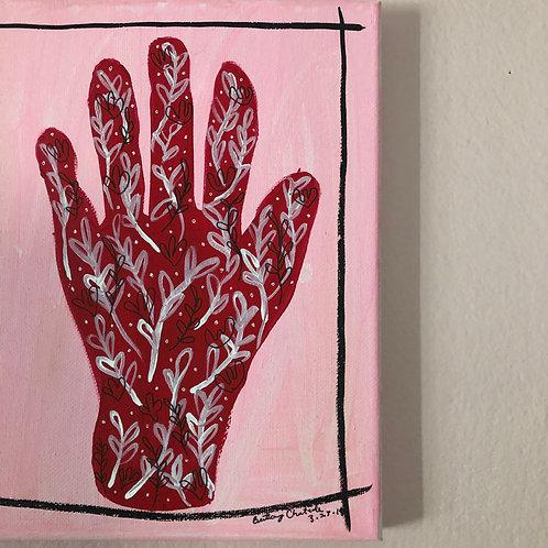 [ORIGINALS] An Inside Hand