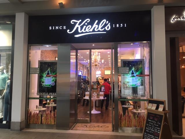Kiehl's - Atlanta, GA