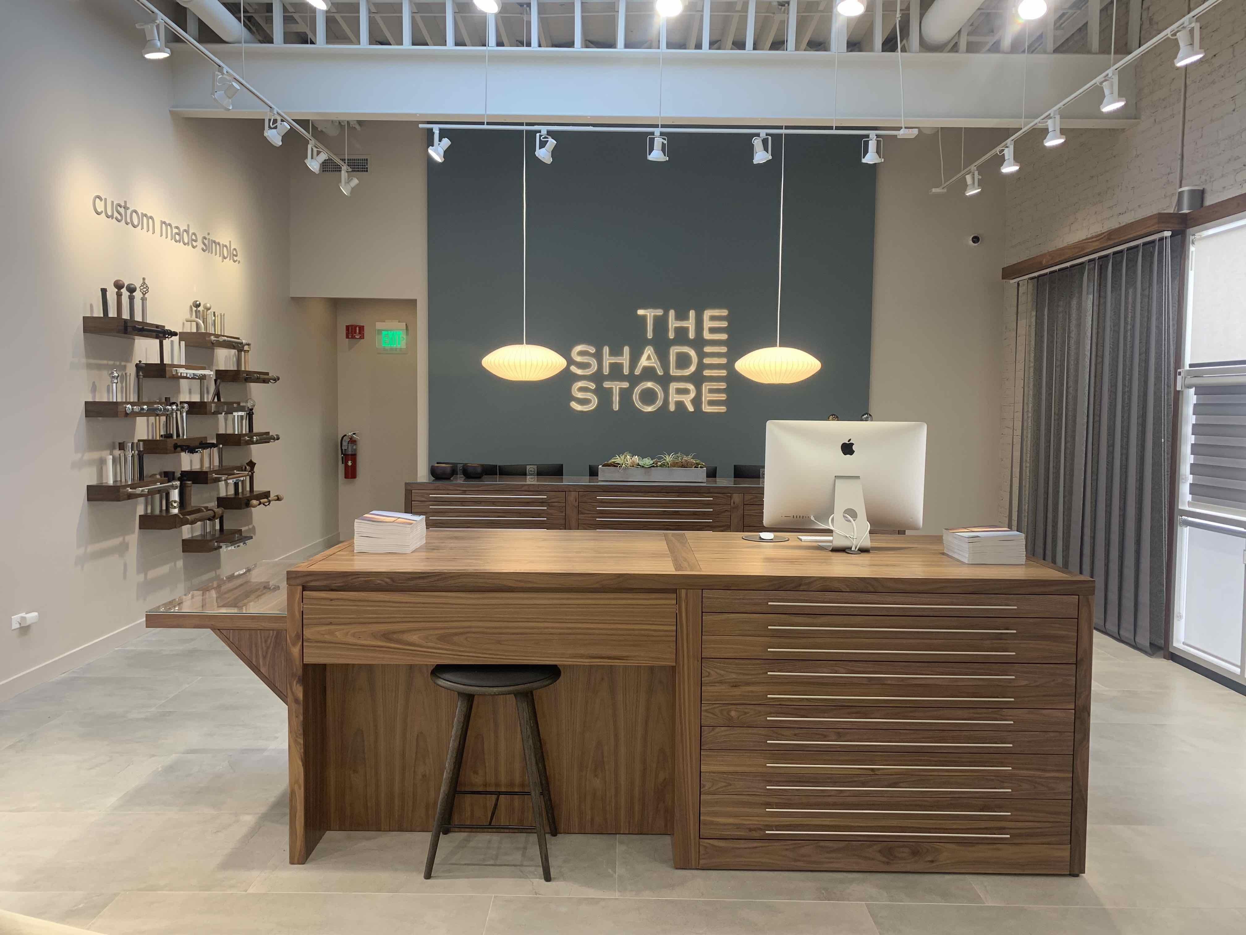 Shade Store - Winnetka, IL