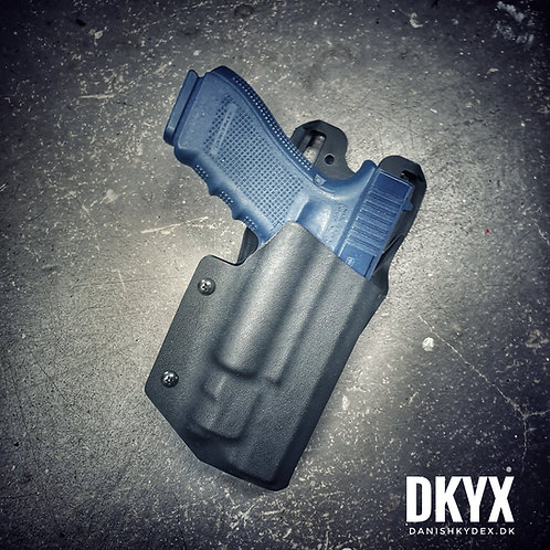 DUTY1L Holster