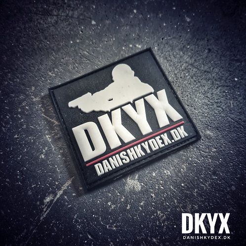 DKYX 3D patch