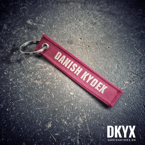 DKYX Keychain