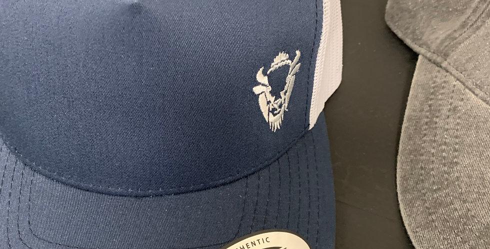 Buffalo Co Hat - Trucker