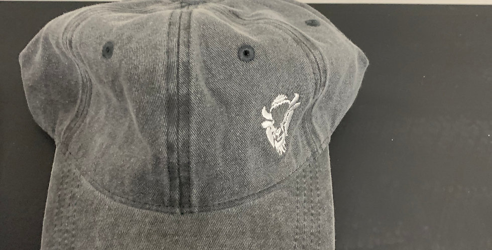 Buffalo Co Baseball Hat