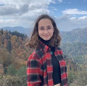 Zeynep Gökova