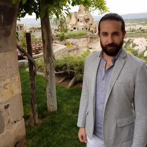 F. Cesur Özdemir