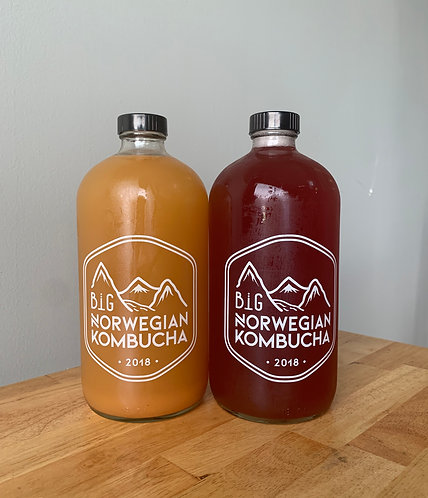 2 Bottle Adventure Club Subscription
