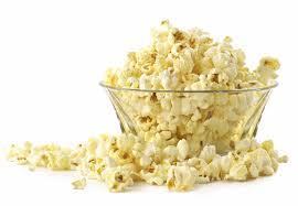 Popcorn flavor