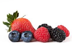 veryberry flavor