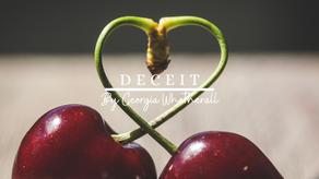 DECEIT | By Georgia Wetherall