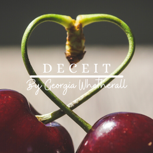 DECEIT | By Georgia Wetherall